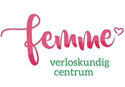 logo femme verloskundig centrum