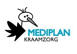 logo mediplan kraamzorg