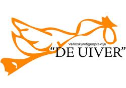 Logo verloskundigen praktijk de uiver