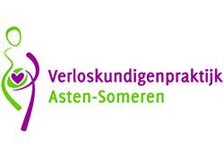 logo Verloskundigenpraktijk Asten - Someren