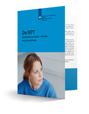 folder Prenatale screening