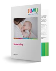 folder Borstvoeding