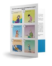 folder Patientveiligheidskaart
