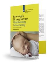 folder Screeningen pasgeborenen