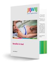 folder Klinisch bevallen