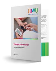 folder Zwangerschapsdiabetes